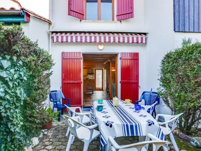 Photo for Apartment Le Hameau du Golf  in Bidart, Basque Country - 4 persons, 2 bedrooms