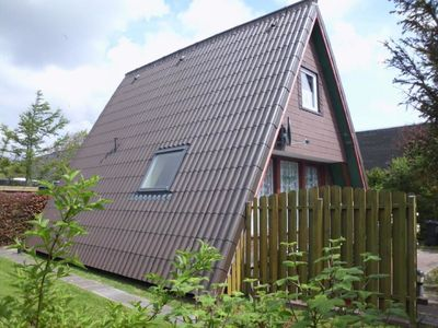 Photo for Carina holiday home - 200 meters from the North Sea dike