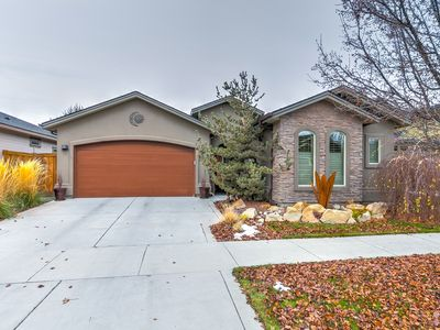 Photo for High-end luxury home in South Boise