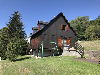 Photo for 5 bedroom chalet - 15 people