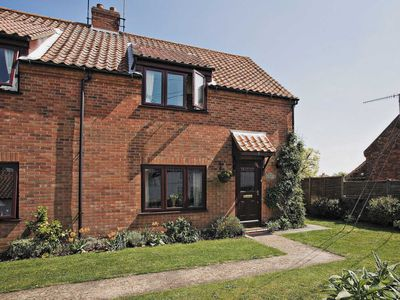 Photo for 3 bedroom accommodation in Ringstead, near Hunstanton