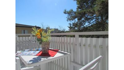Photo for Very Nice Apartments in a Quiet Building near the Beach - Airco - Parking