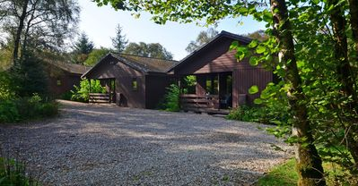 Photo for Lodge 3 - sleeps 6 guests in 3 bedrooms