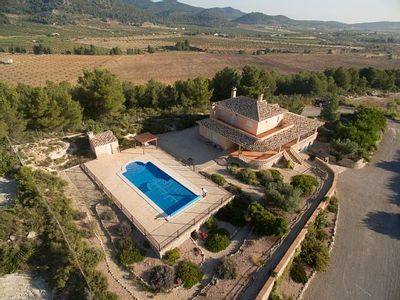 Photo for Self catering AgroLavia for 6 people