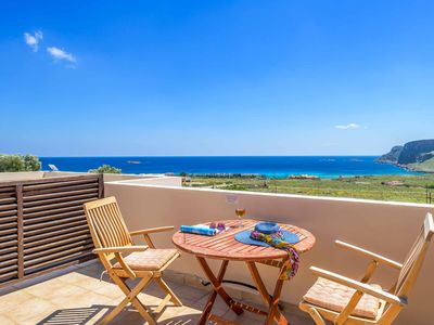 Photo for Villa Thalia - This Villa includes a private pool, WI-FI & A/C, sleeps 6