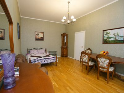 Photo for Luxury family room for 4 guests