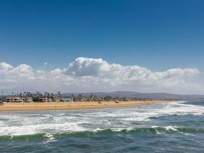 Photo for Best Spot on the Newport Beach CA Coast- Great Villa and Amenities