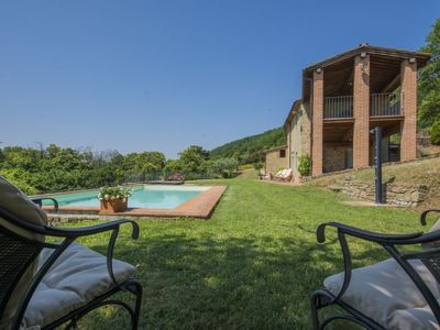 Photo for Apartment Podere Burrasca  in Pistoia, Florence Countryside - 4 persons, 1 bedroom