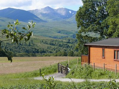 Photo for 2 bedroom accommodation in Glen Roy, near Fort William