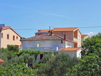 Photo for Holiday apartment Rab for 6 - 9 persons with 3 bedrooms - Holiday apartment