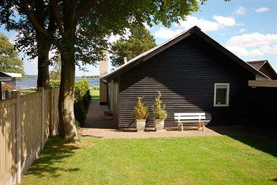 Photo for 2 bedroom accommodation in Sunds