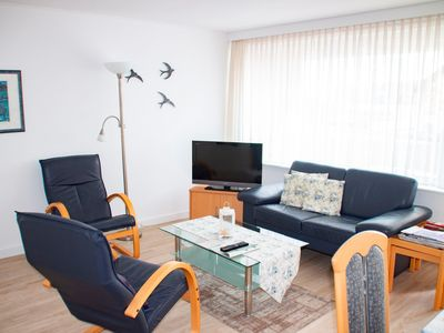 Photo for Apartment / app. for 2 guests with 40m² in Westerland (94243)