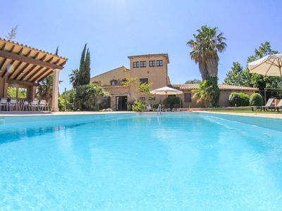 Photo for Club Villamar - Enjoying you holiday has never been as much fun as in this beautiful villa. Seren...