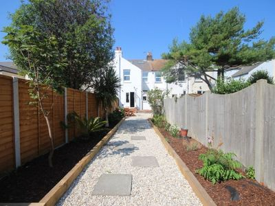 Photo for Bailey Cottage -  a coastal that sleeps 6 guests  in 3 bedrooms