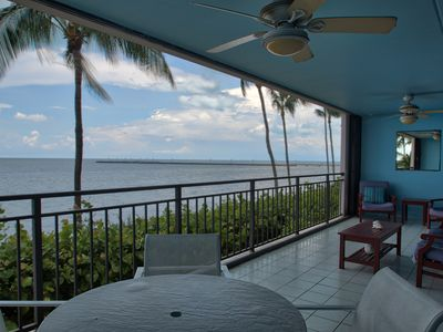Beach Club #104 - Unique oceanfront living with breathtaking views