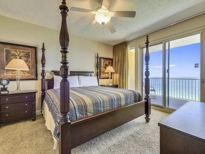 Photo for East End PCB condo available for rent NOW!