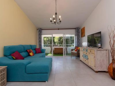 Photo for Newly refurbished Tenerife holiday home in village atmosphere, Tenerife South