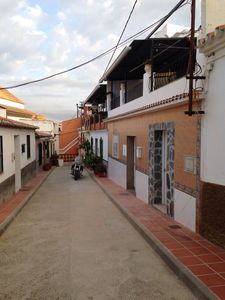 Photo for Lovely Renovated Town House In Old Velez-Malaga
