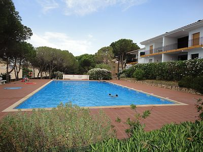 Photo for Apartment Llevant  in Llançà, Costa Brava - 4 persons, 2 bedrooms