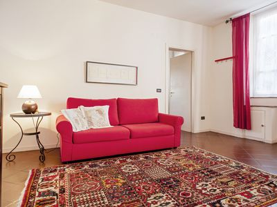Photo for Casa Bella - Holiday home spacious and bright in the historical center of Lucca