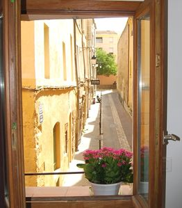 Photo for Nice apartment in the historic heart of Aix-en-Provence