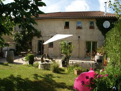 Photo for 5BR Villa Vacation Rental in MAUVAGES
