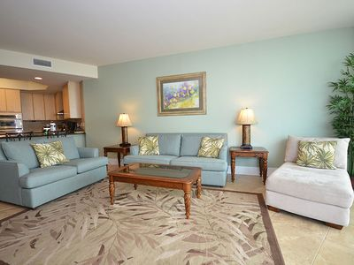 Photo for Great Views of the Gulf and Bay - Easy Access to Pools - 1PM Check in Option