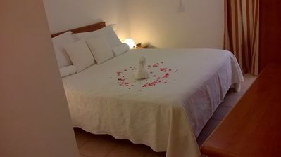 Photo for Cosy one bedroom in the heart of Bellagio