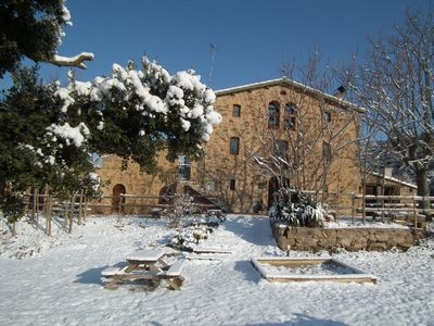 Photo for Self catering Cal Bernoi for 2 people