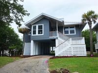 Beautiful property in a quiet neighborhood. A real find at Isle of Palms. The most troublefree