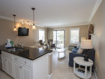 Photo for Ocean Dunes Villas 301-Newly Renovated and Beautifully decorated Oceanview