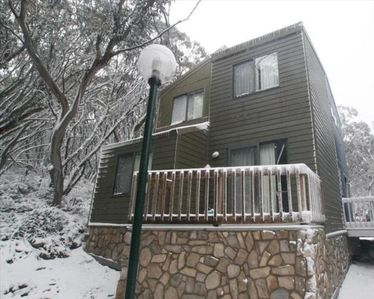 Photo for 4BR Apartment Vacation Rental in Mount Buller, VIC