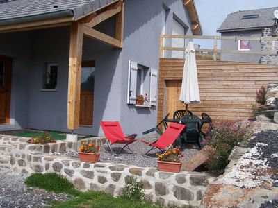 "Photo for Charming cottage ""Le Seneçon"" in a small village where you can relax"