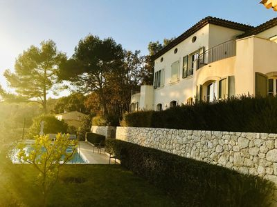 Photo for 3BR House Vacation Rental in Tourrettes-sur-Loup, Provence-Alpes-Côte d'Azur