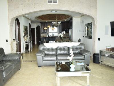 Photo for Stunning 2 bedroom perfect for a get away