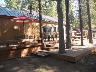 Photo for Great Family Cabin. Book Your Getaway Now!