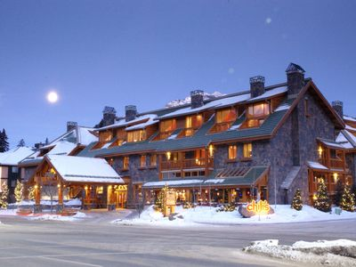 Photo for Fantastic Banff Getaway with Incredible Hot Pools Access- Sleeps 6!!