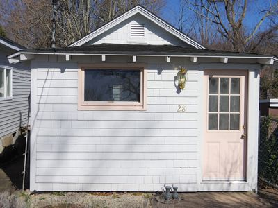 Photo for Cozy Affordable East Haven Shoreline Area Cottage, Short Drive To Town Beach!