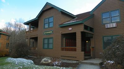 Photo for Great Condo for a family next to Recreation Center with Pool, Hot Tub, Game Room and more!
