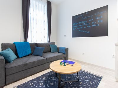 Photo for New Studio Apartments in Center of Zagreb