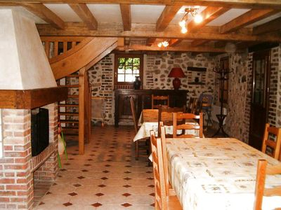 Photo for House 6 rooms 14 people fully equipped - House 6 rooms 14 people