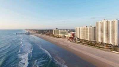 Photo for Two Bedroom Deluxe in Daytona (A390)