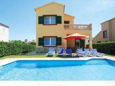 Photo for Traditional, sister villas w/ access to a pool and local amenities nearby