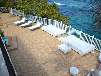 Photo for Waterfront Villa in Ocho Rios! Fully staffed! Lime Tree-5