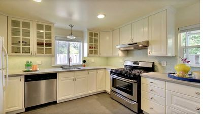 Photo for 1BR Cottage Vacation Rental in Alameda, California