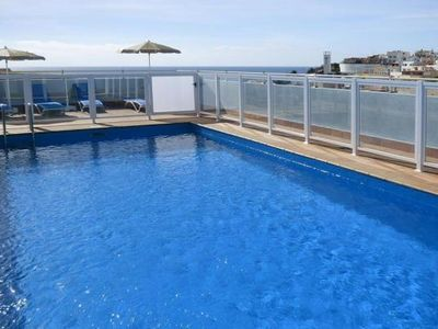 Photo for Apartments, Morro Jable  in Fuerteventura - 3 persons, 1 bedroom