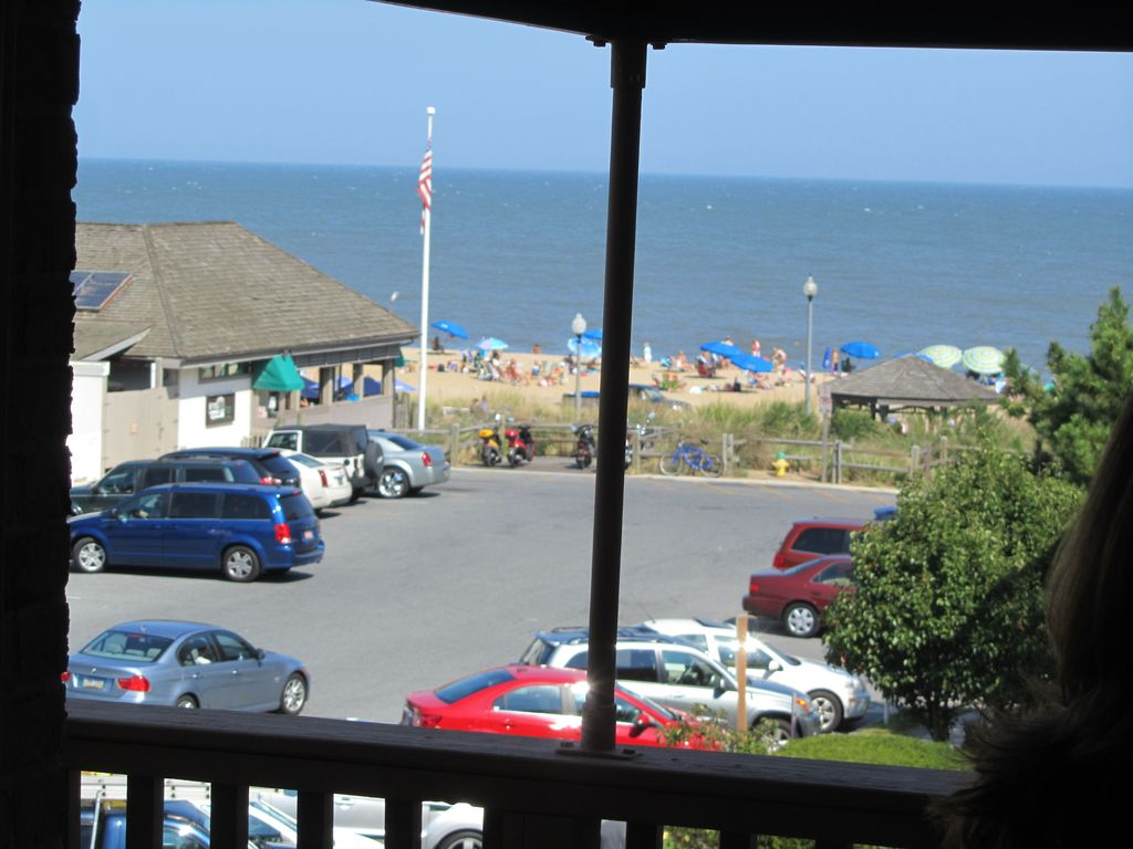 Ocean View Steps From The Boardwalk 3 Bdr 2 Full Bath Recently Renovated Share Rehoboth Beach De