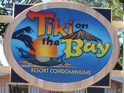 Photo for Tiki on the Bay! Quiet, Quaint and Relaxing Florida getaway.