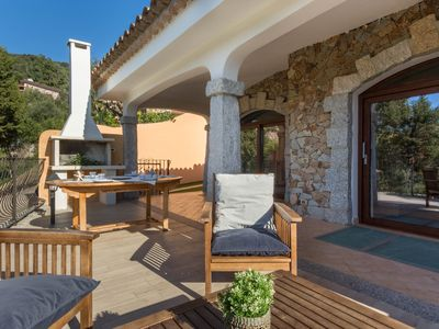 Photo for Stunning Villa Ginevra with Wi-Fi, Terrace & Pool; Parking Available