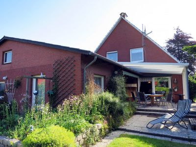 Photo for Vacation home Ferienhaus Lilly (NDD206) in Norddeich - 9 persons, 1 bedrooms